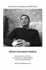 RÊVES D'UN BOAT PEOPLE